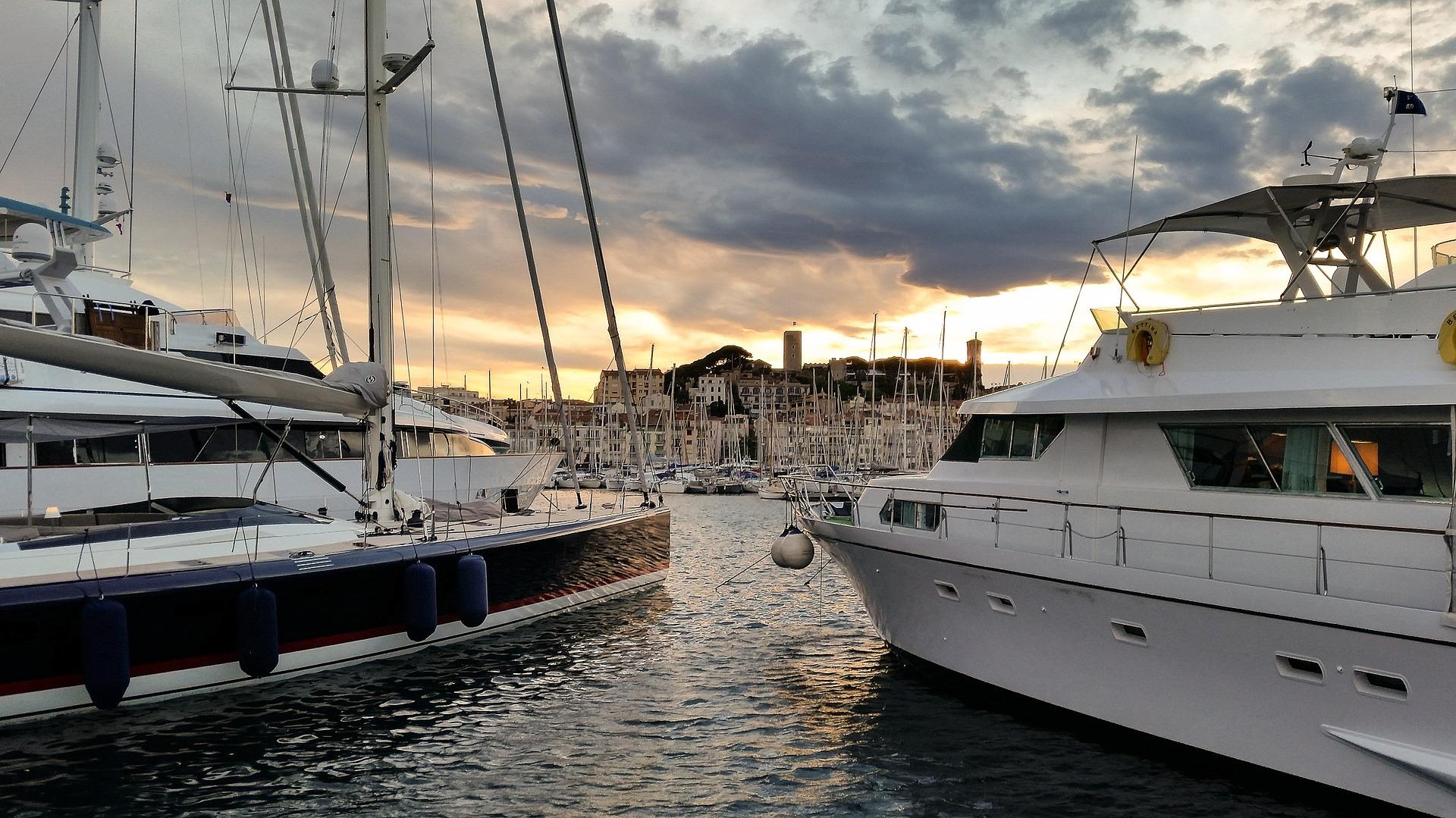 Vente d'un portefeuille de gestion locative à Cannes (06)