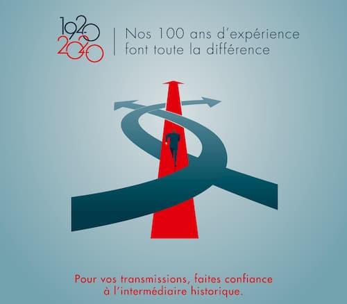Cette année, Viou & Gouron fête ses 100 ans.