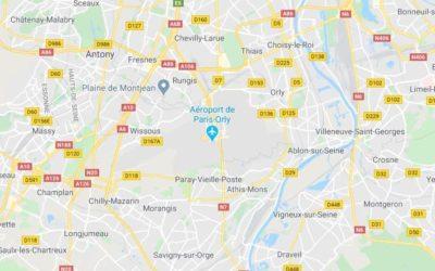 Cabinet d'administration de biens à vendre en région parisienne