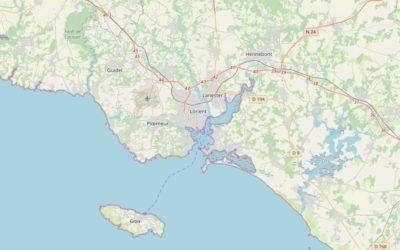 Cabinet d'expertise comptable à vendre dans le Morbihan
