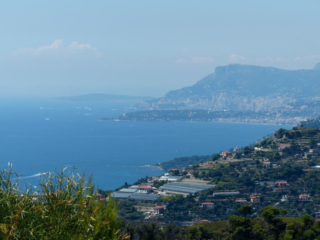 Agence immobilière à vendre dans les Alpes Maritimes
